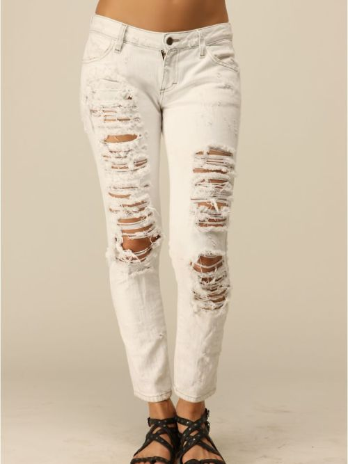 The Siwy Hannah Crop Denim. NOW $99.95!!