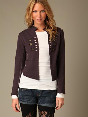 We the Free Wool Officer Blazer. Was $168 NOW $69.95!
