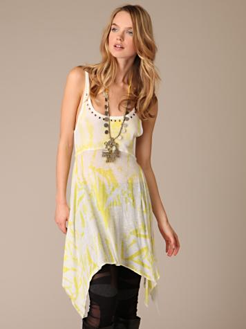 We the Free Drapey Dress. Also comes in purple. Was $98 NOW $49.95!