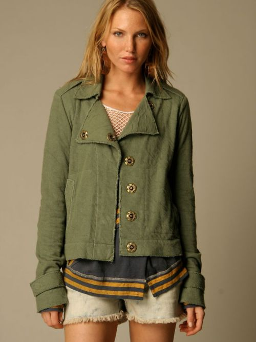 We the Free Sweater Jacket. Was $148 NOW $69.95!